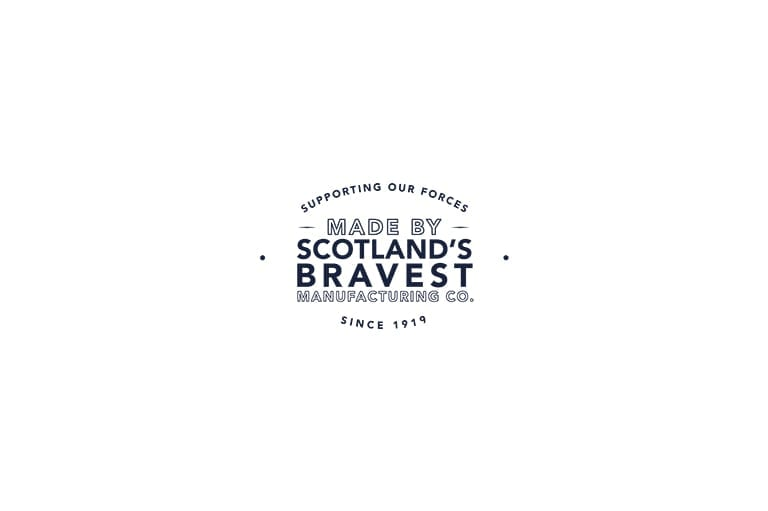 Made By Scotland's Bravest