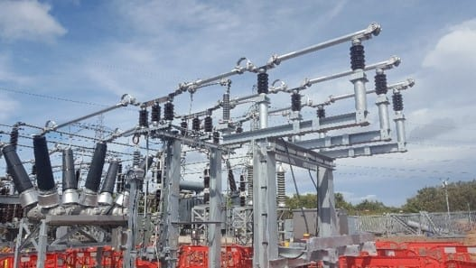 Power Solutions | NRS Group