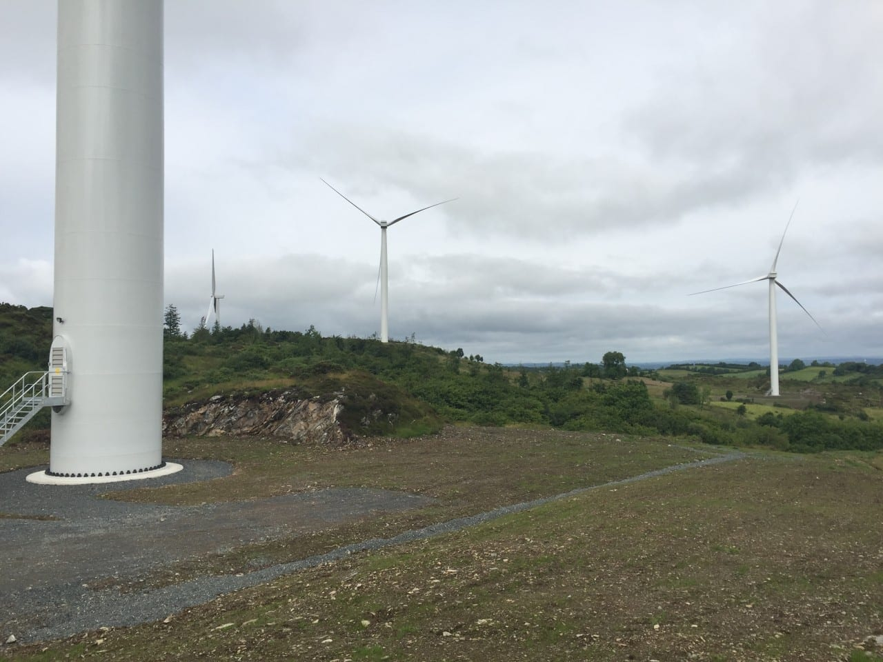 Old Mill Wind Farm